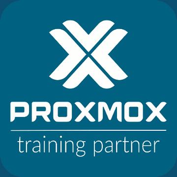 Proxmox Training Partner